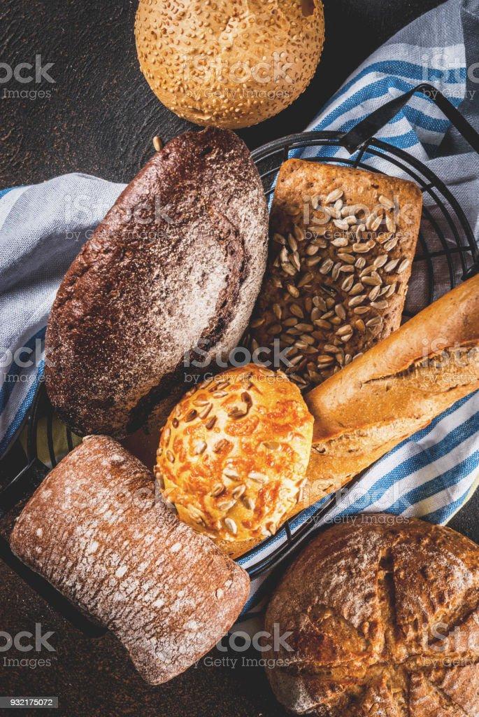 Como hacer pan organico artesanal