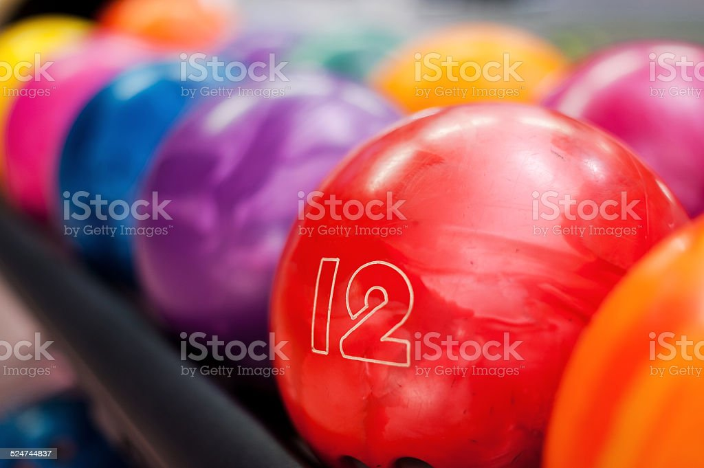 Variety of colors. stock photo