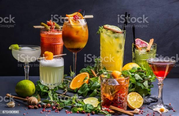 Various cocktails picture id670490890?b=1&k=6&m=670490890&s=612x612&h=r6j7tbu zdi5hmq9ldtw88uu 1wiszu7hjinnvofzvk=
