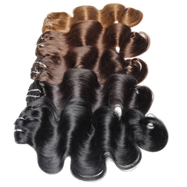 Royalty Free Hair Extension Pictures Images And Stock Photos Istock