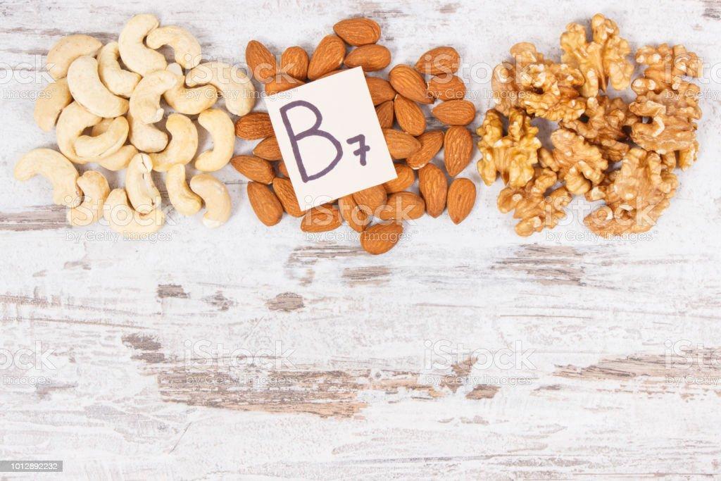 vitamina d e frutos secos