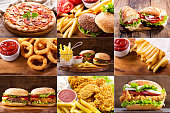 istock various fast food products 908663850