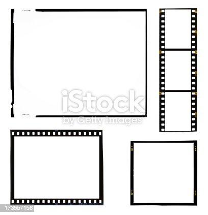 istock Various film boarders 173557156