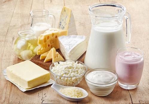 Makanan yang Tidak Mengandung Karbohidrat