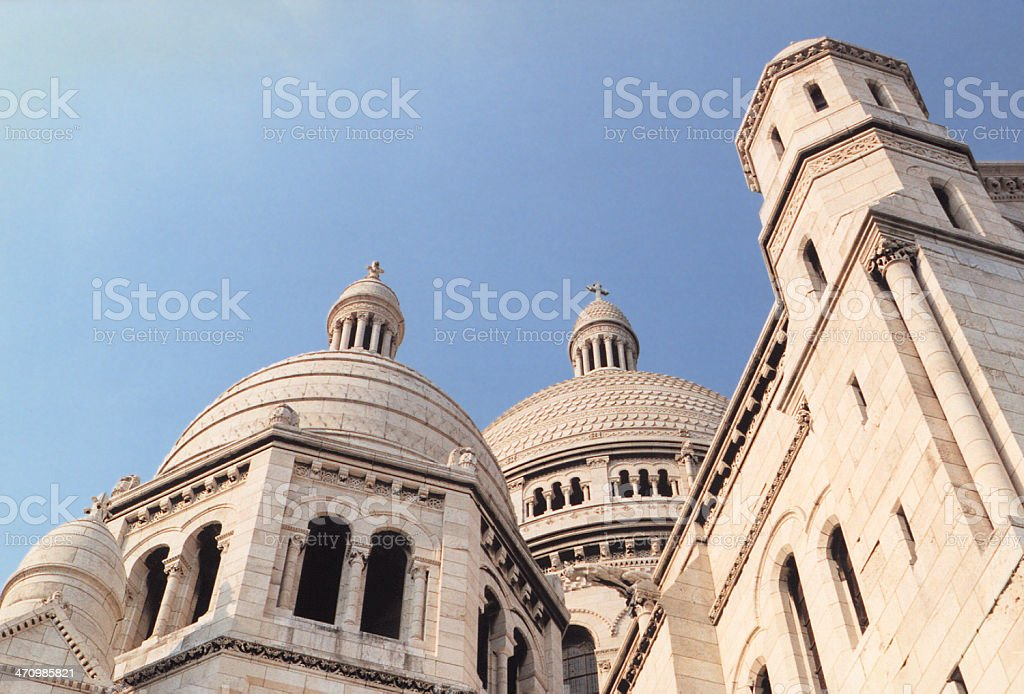 Various / Heaven and Stone royalty-free stock photo