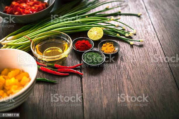 Various of spices and vegetable on dark rustic wooden background picture id512881118?b=1&k=6&m=512881118&s=612x612&h=w6js5w1hc72uoh wnt t0jtbcqv vxuzbyl4wfccpl8=