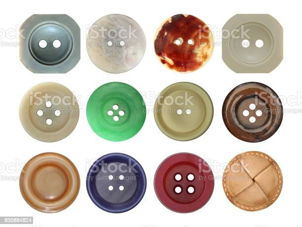 Various old and used buttons on white background picture id835884824?b=1&k=6&m=835884824&s=612x612&h=soozcvu7pynkkg cyljfk17fd et9veeoylluyulwcm=