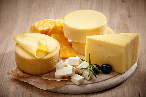 various types of cheese various types of cheese cheese stock pictures, royalty-free photos & images