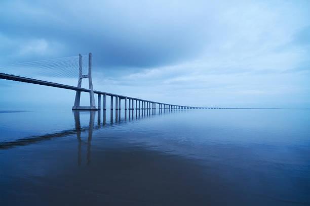 Vasco da Gama-Brücke – Foto