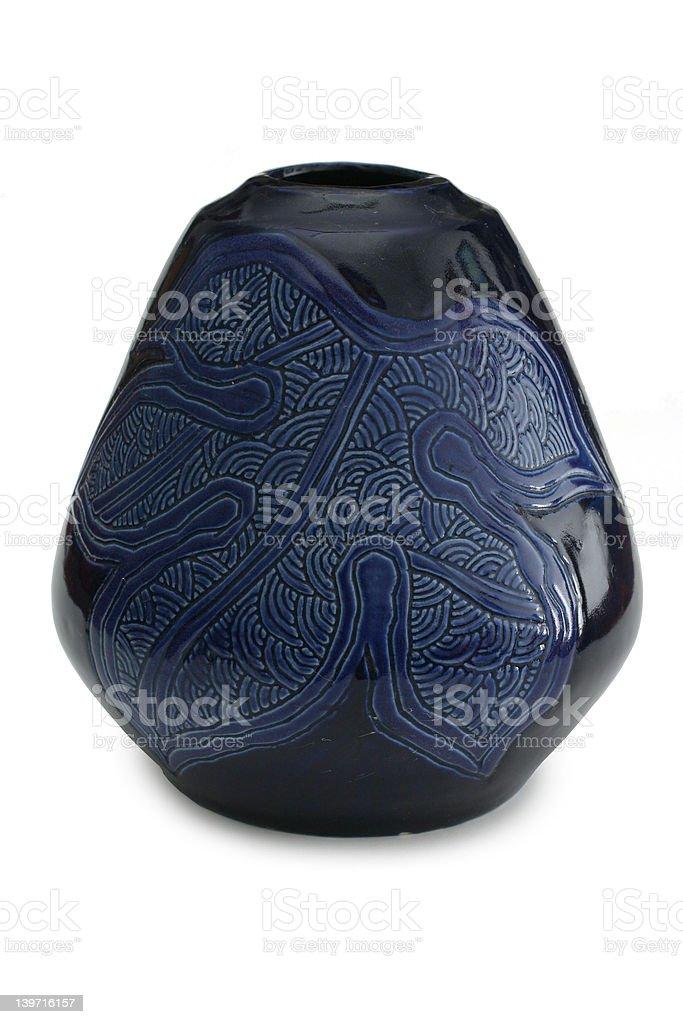Vase royalty-free stock photo