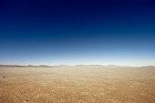 Vast Dry Land