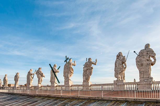 watykańskie w rzymie, włochy - pope francis zdjęcia i obrazy z banku zdjęć