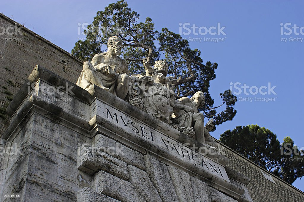 Vatican. royalty-free stock photo
