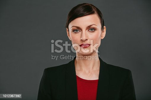 1126471588 istock photo I've always been compelled to reach my dreams 1012367392
