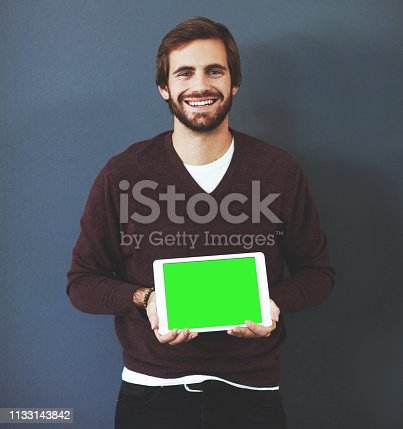 682621548istockphoto I've been telling everyone about this 1133143842