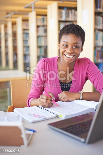 822557072 istock photo I've got all the study material I need 478002748