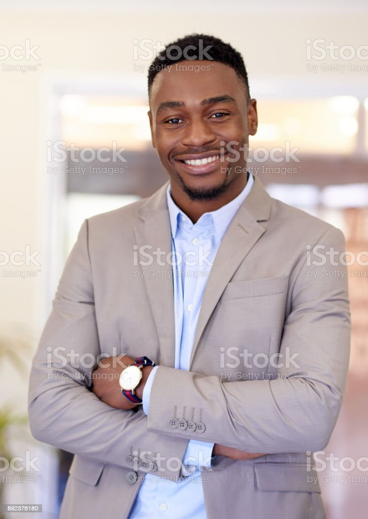 I've got some big goals to go after stock photo