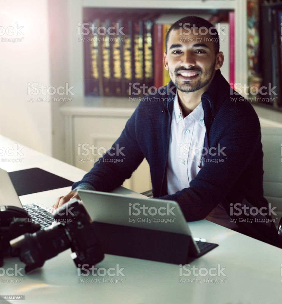 I've  got some great shots stock photo
