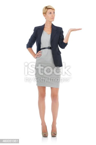 istock I've got the perfect copyspace for you 460051351