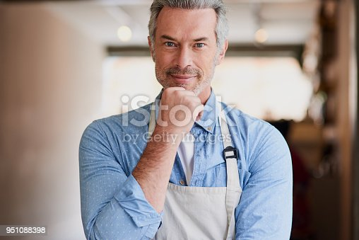 istock I've had years of experience in the coffee business 951088398
