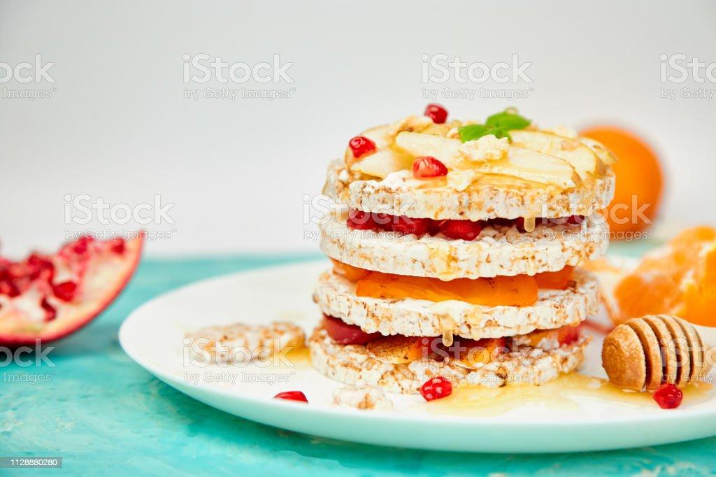 Remarkable Vegan Diet Organic Natural Birthday Cake With Rice Crisp Stock Birthday Cards Printable Giouspongecafe Filternl