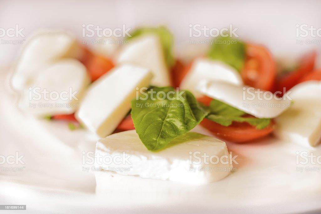Vegan food royalty-free stock photo