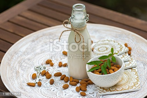 Milk alternatives are getting more and more attractive in daily nutrition.