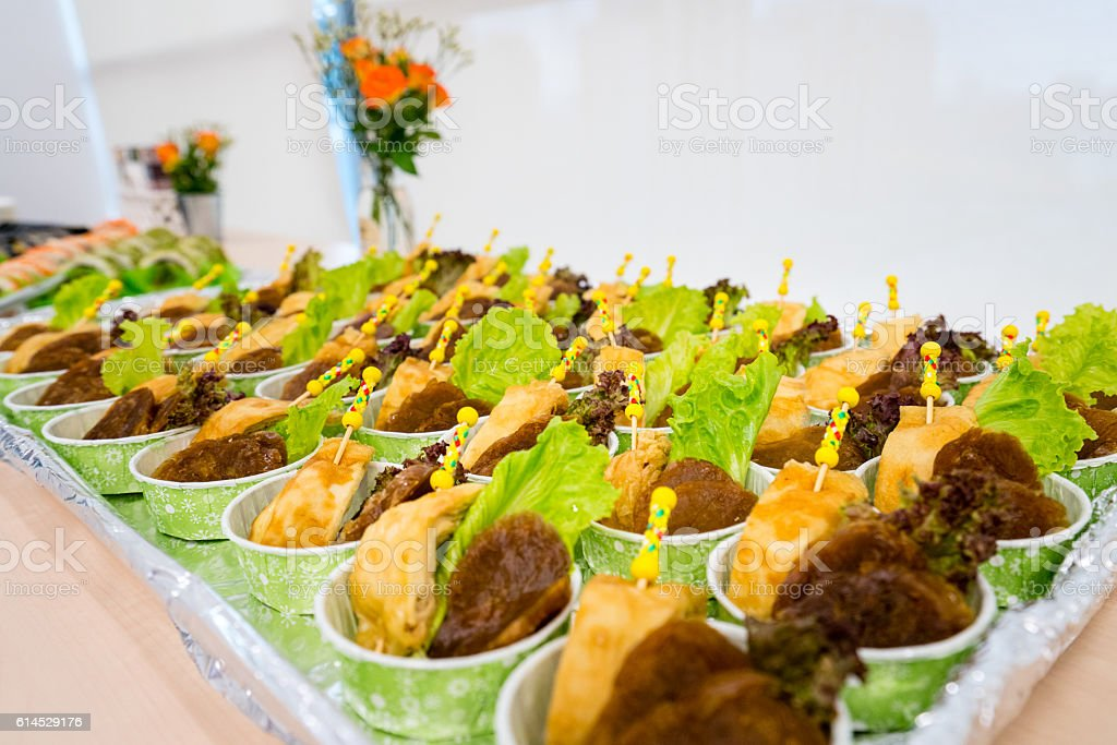 Vegan Party Desserts Stock Photo Download Image Now Istock