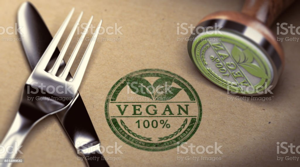 Vegan Restaurant