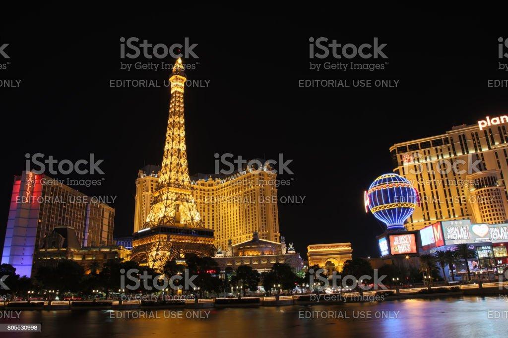 Vegas Nächte – Foto