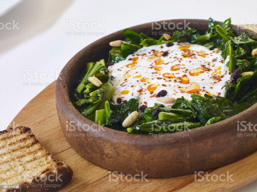 vegetable antiapsti stock photo