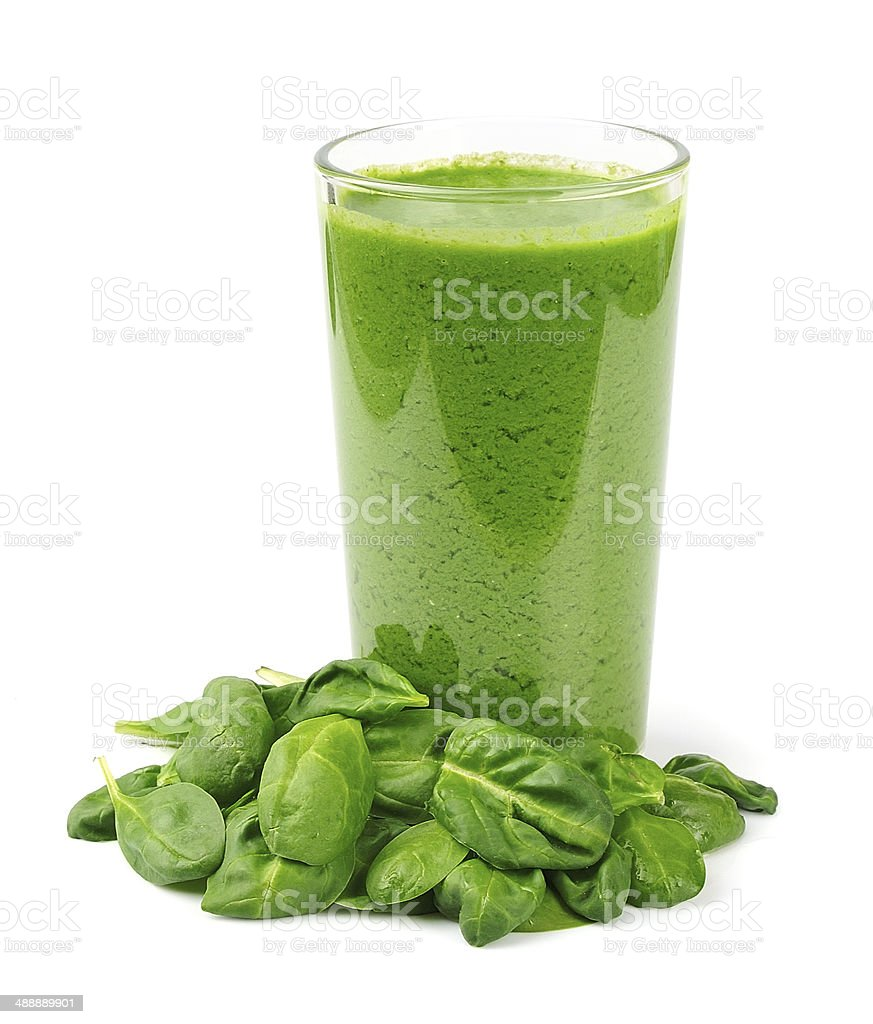 Vegetable cocktail. stock photo