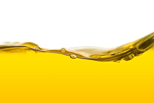 Pflanzenölhintergrund Stockfoto und mehr Bilder von Abstrakt