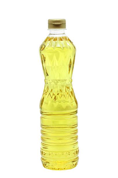 óleo vegetais - palm oil bottles imagens e fotografias de stock