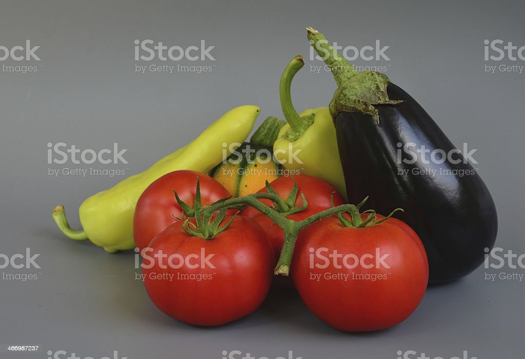 Vegetables 25 royalty-free stock photo