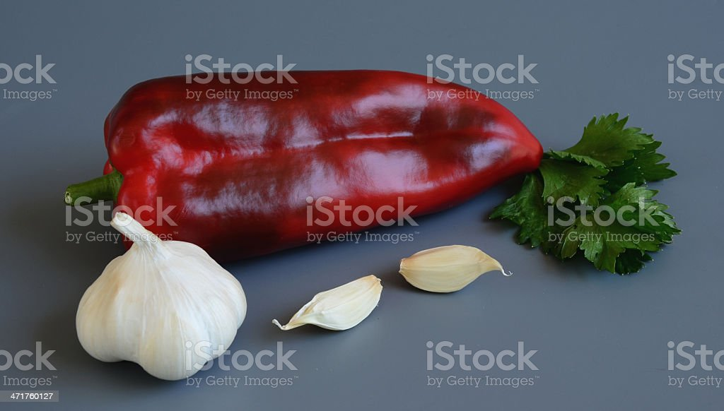 Vegetables 55 royalty-free stock photo
