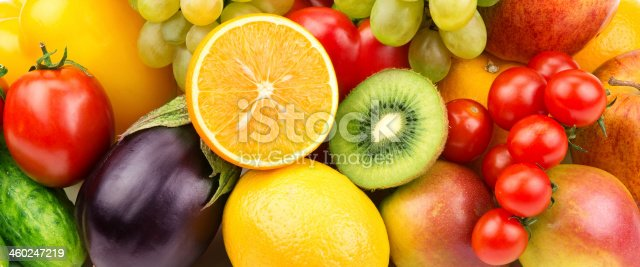 istock vegetables and fruit 460247219