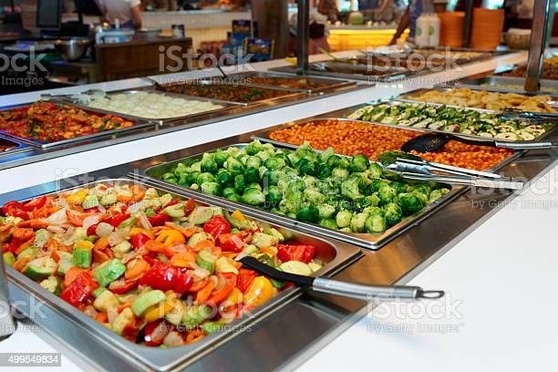 Vegetables and other foods in restaurant picture id499549834?b=1&k=6&m=499549834&s=612x612&h=pfn8gdrj yryfbhjbzz448agfc6fbqgonibt9wougzm=