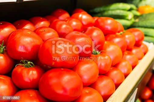 istock Vegetables are full of vitamins 975914882
