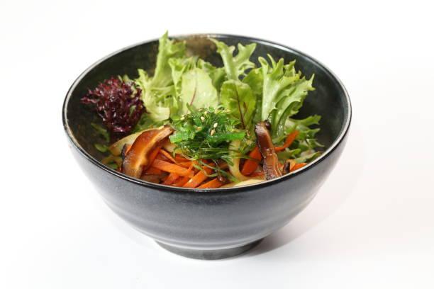 野菜丼 - 丼物 ストックフォトと画像