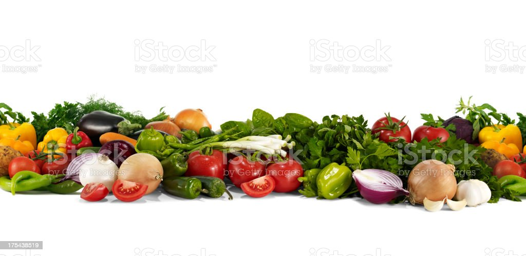 Gemüse – Foto