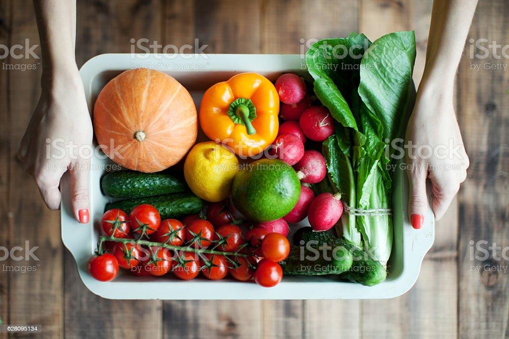 野菜  ストックフォト
