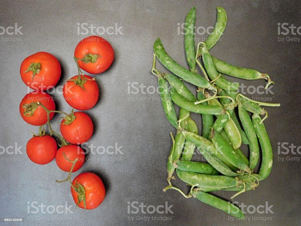vegetables 免版稅 stock photo