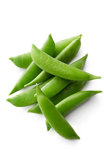 vegetales: lecturas de azúcar - vaina fotografías e imágenes de stock