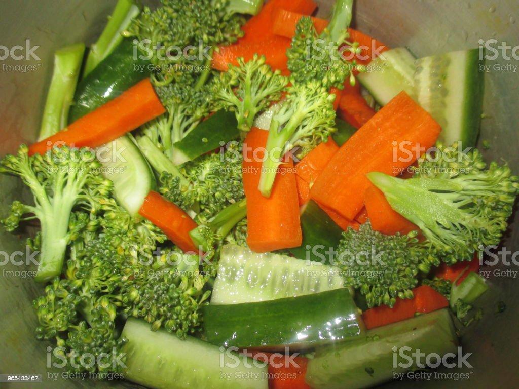 素食主義者 - 免版稅十字花科圖庫照片