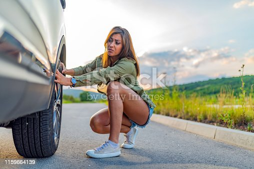 104275470 istock photo Vehicle Breakdown 1159664139