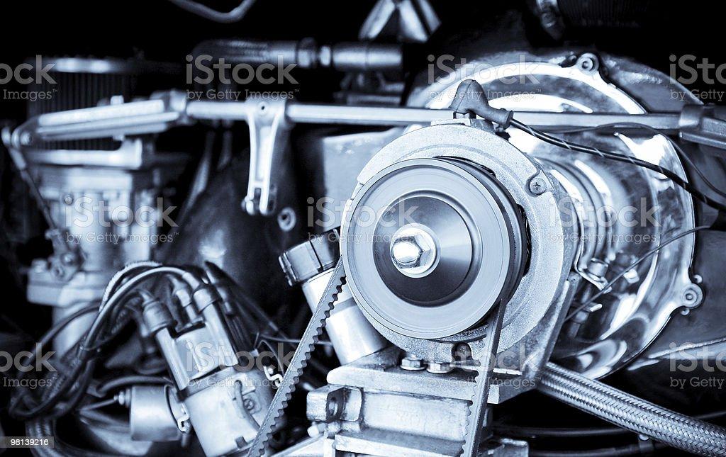 차량 엔진 royalty-free 스톡 사진