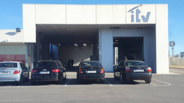 Fahrzeuginspektion Indoor Easy – Foto