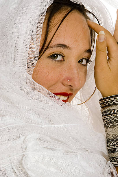 Muslim Women Naked Stock Photos, Pictures & Royalty-Free