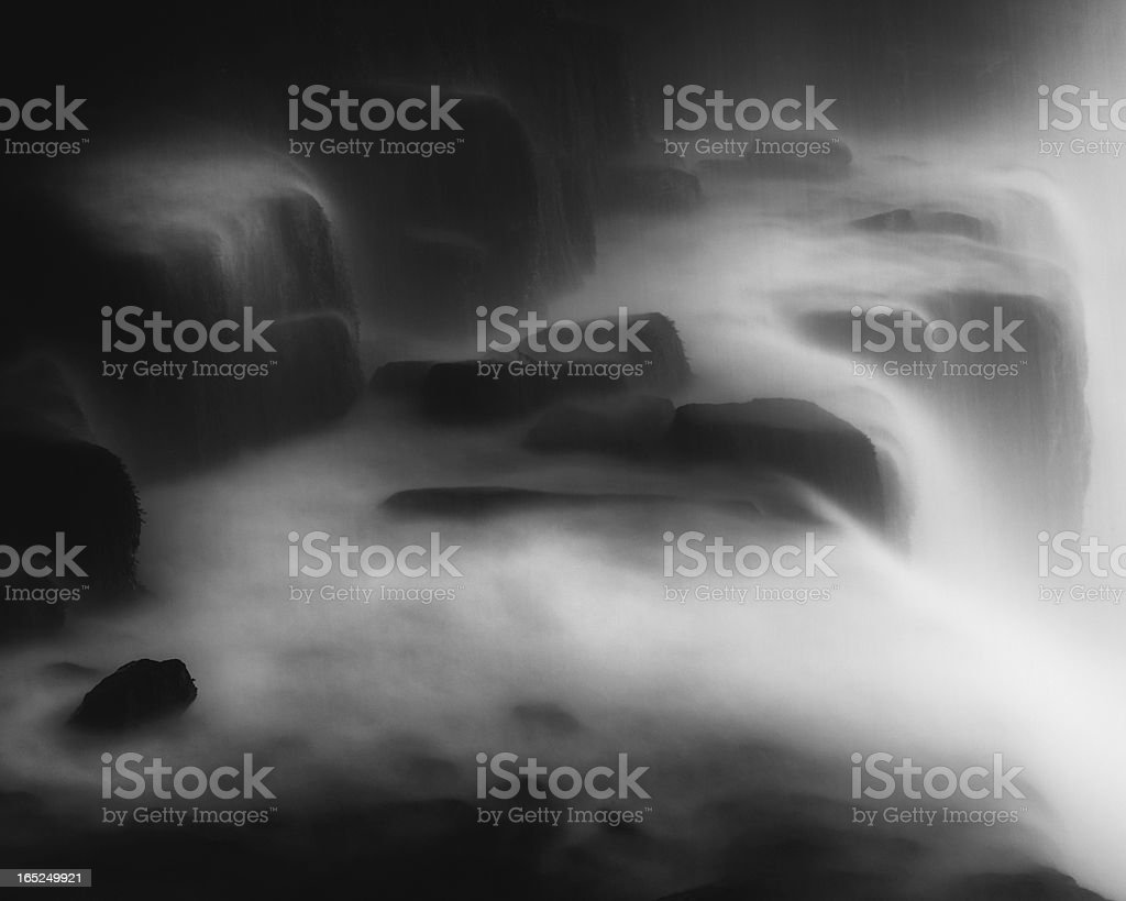 Veiled royalty-free stock photo